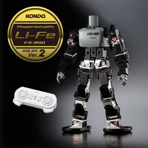 KHR-3HV