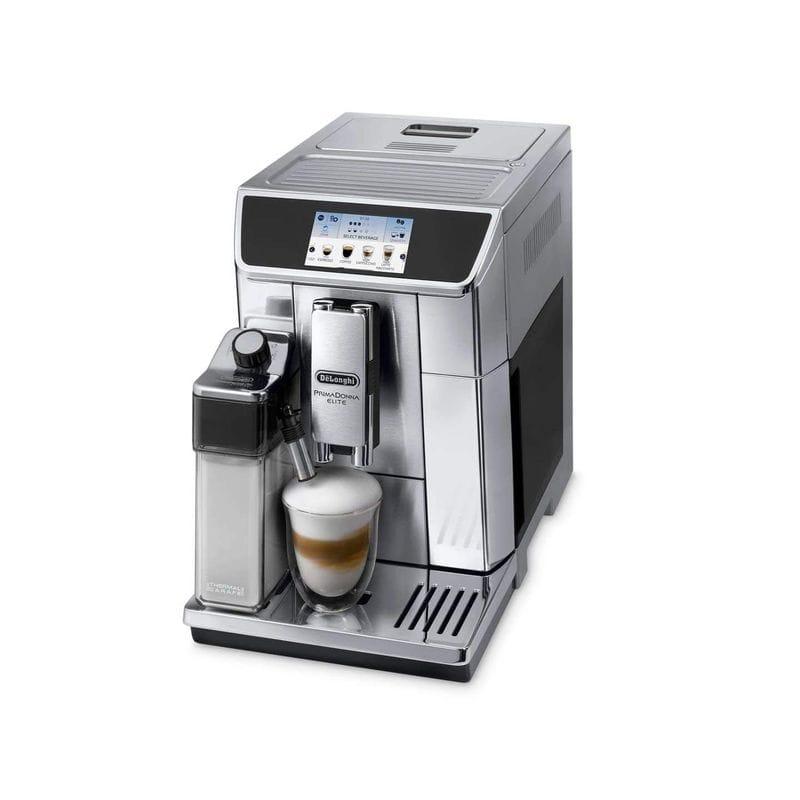 デロンギ全自動コーヒーマシーン
