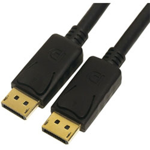 Displayport-Cable