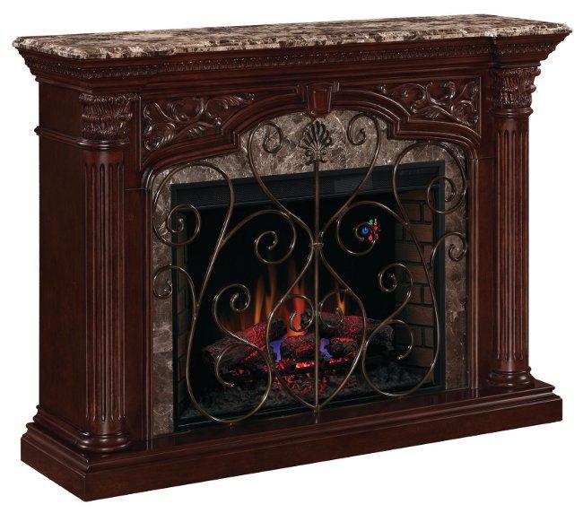 ディンプレックス電気暖炉